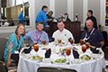 Merial-crew-enjoying-dinner.jpg Image