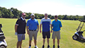 Allen Ginn golf team.jpg Image