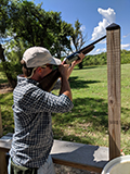 Graham Kelly shooting.jpg Image