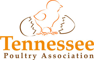 Tennessee Poultry Association Logo